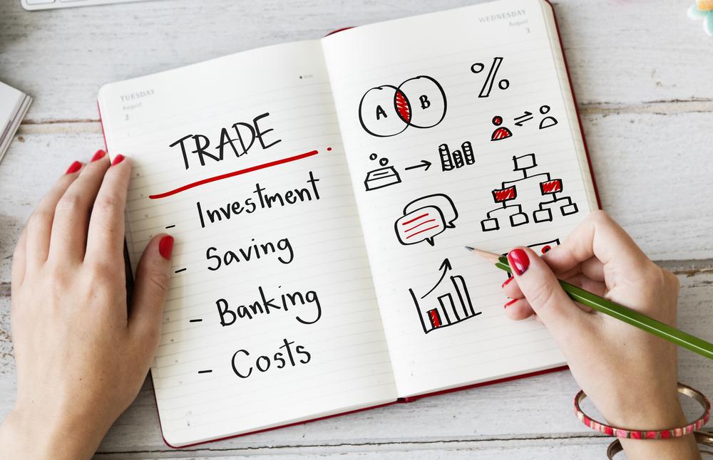 journal de trading couv
