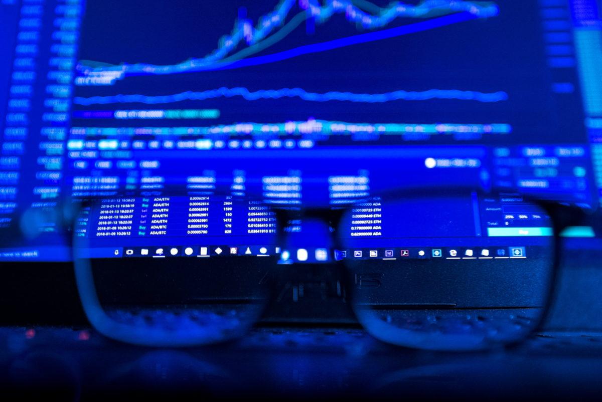 tracker ETF Bourse